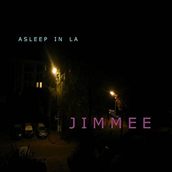 Asleep in La