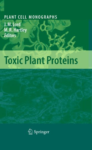 Toxic Plant Proteins (Plant Cell Monographs Book 18)