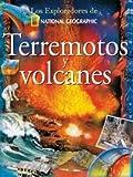 Terremotos y volcanes: 000 (NO FICCION INFANTIL)