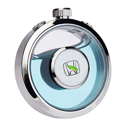 HOPPOD Car Air Freshener Air Outlet Vent Fragrance Smell Refresh Car Air Conditioner Perfume Diffuser for All Car