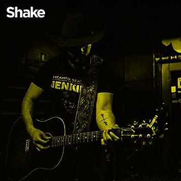 Shake Studio Series 5-2-2020