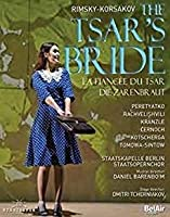 R.コルサコフ:歌劇《皇帝の花嫁》(Blu-ray Disc)