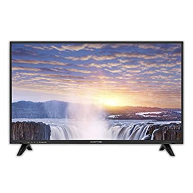 Sceptre 32 Inches 720p LED TV X322BV-SR (2016)