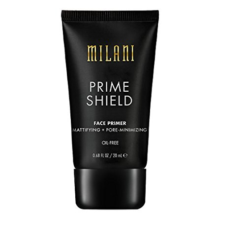 Milani Prime Shield Mattifying + Pore-Minimizing Face Primer [Misc.]