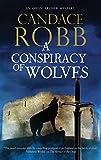 Conspiracy of Wolves, A (An Owen Archer...