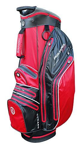 Masters Golf - iCart Aquapel 100 Waterproof 14 Way Trolley...