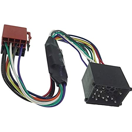 Aktivsystem Adapter Lautsprecher Harman Kardon Kabel Elektronik