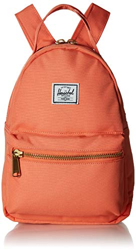 Herschel Supply Co. Nova Mini Backpack, Fresh Salmon