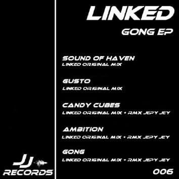Gong EP