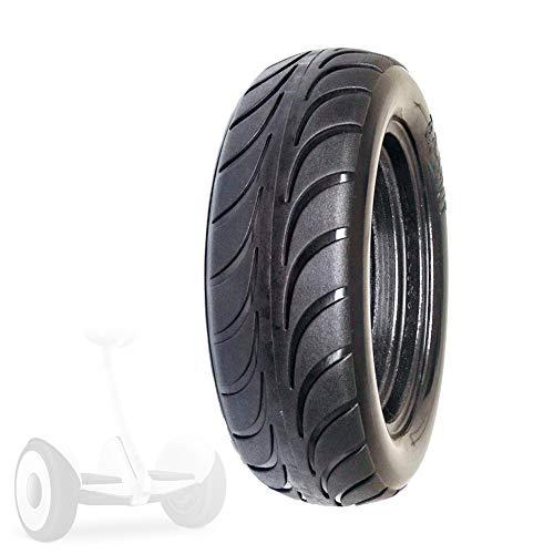 Neumáticos de scooter eléctricos para adultos, neumáticos sólidos a prueba de explosiones...