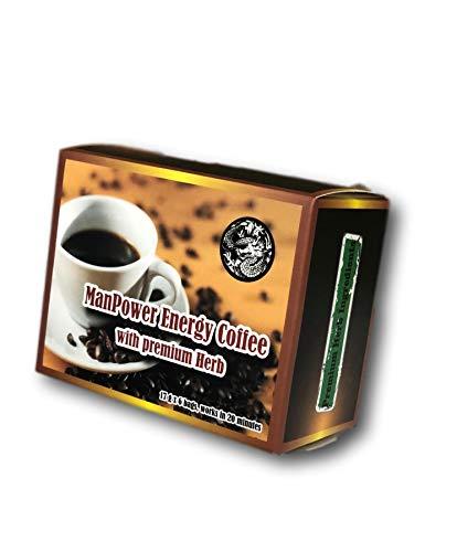 Black Original White Dragon ManPower Energy Enhancement Instant Coffee (1)