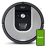 iRobot Roomba 971, Robot aspirapolvere WiFi, Power-Lifting,...
