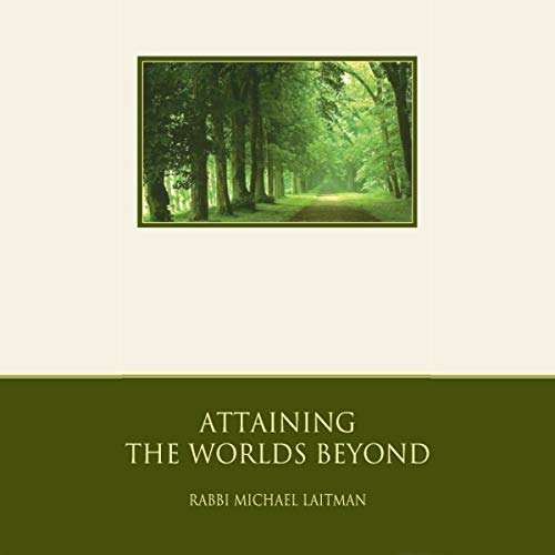 Couverture de Attaining the Worlds Beyond