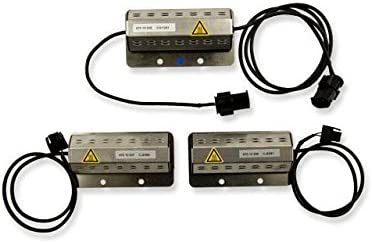 KW Electronic Damping Superior Kit 68510183 Superior Cancellation