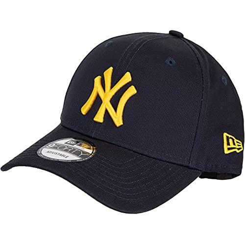 New Era League Essential NY Yankees 9Forty - Gorra, azul...