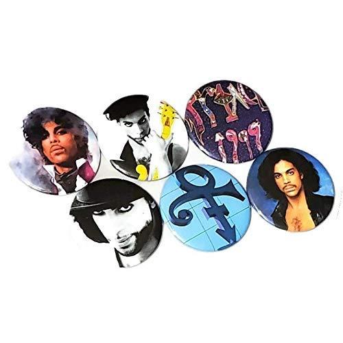 Prince Sales for Lowest price challenge sale Magnet Set Home Decoration Best Birthda Friend 1999 Vinyl
