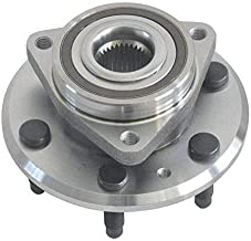 DRIVESTAR 513277 Front or Rear Wheel Hub & Bearing for Enclave Traverse Outlook w/ABS
