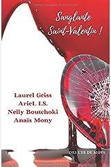 Sanglante Saint-Valentin ! Broché