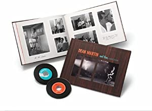 Cool Then, Cool Now [2 CDs + Book] Box set Edition by Dean Martin (2011) Audio CD
