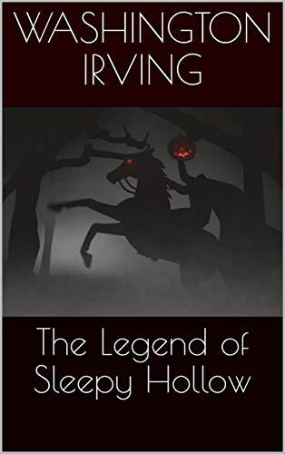 The Legend of Sleepy Hollow (English Edition)