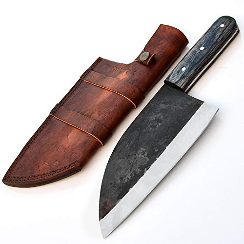 PAL 2000 Best Knives – Cuchillo de acero 440C hecho a mano...