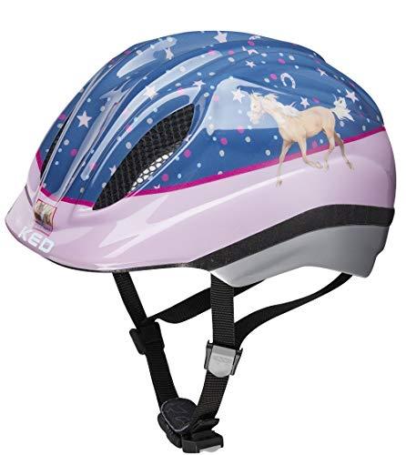 KED Meggy II Originals Helm Kinder Pferdefreunde Kopfumfang M | 52-58cm 2021 Fahrradhelm