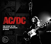 Ac/Dc: Experience the Original Monsters of Rock