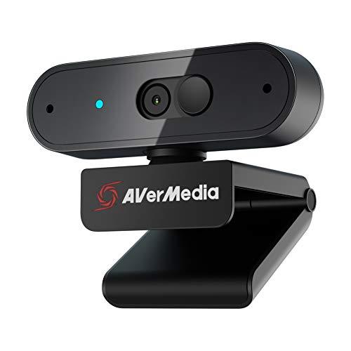 stream webcam 1080p 30fps