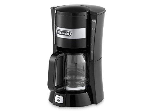 DeLonghi ICM 15210 ekspres do kawy z filtrem
