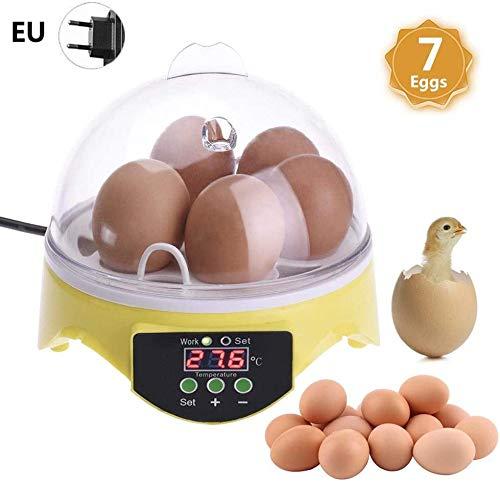 GREENS -   Eier Inkubator 7