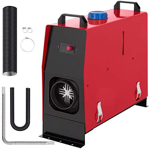 VEVOR 5KW Diesel Lufterhitzer, 12V standheizung diesel, Luft Dieselheizung, Air Diesel Heizung, Air Standheizung, Luft Dieselheizung, Air diesel Heizung Standheizung Luftheizung