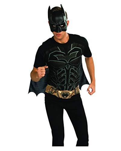 Horror-Shop Batman masque de chemise XL
