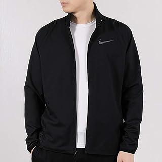 Nike 耐克男装 春季 运动休闲梭织舒适开衫耐磨夹克外套