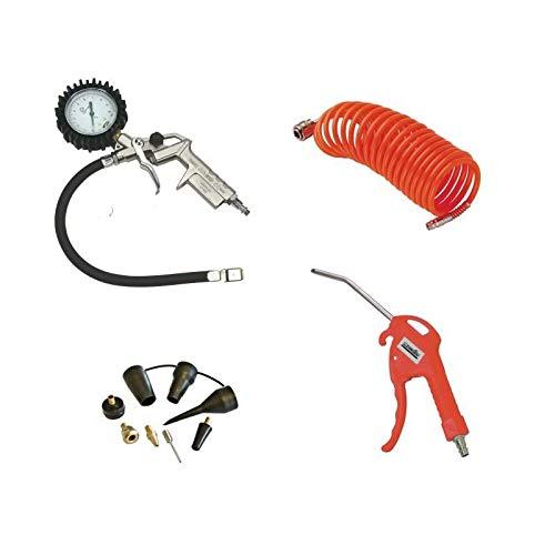 MECAFAR Kit accessoires compresseur