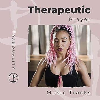 Therapeutic Prayer Music Tracks
