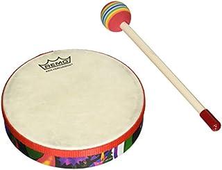 REMO Drum, KIDS PERCUSSION, Hand Drum, 6