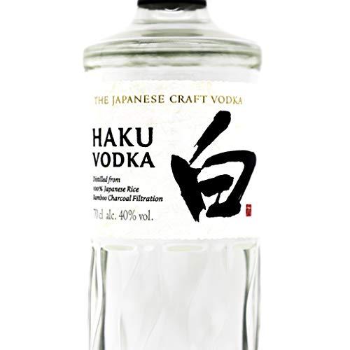 Haku Vodka - 3