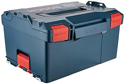 Bosch L-BOXX-3 Stackable Tool Storage Case