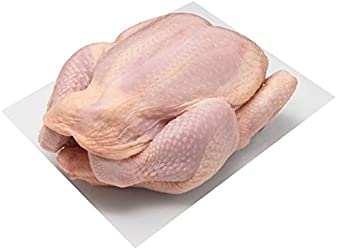 Kee Song Kampung Chicken, 0.9kg (Halal) - Chilled