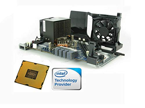 Intel Xeon E5 – 2609 V2 SR1AX Quad Core 2,50 gHz CPU Kit para HP Z620