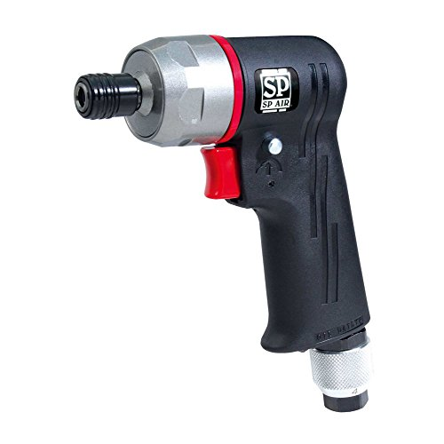 Best Deals! SP Air Corporation SP-7825HU Hex Composite Impact Driver, 1/4