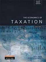 Valuepack:The Economics of Taxation Updated for 2002-03:principles, Policy and Practice/Taxation:Finance Act 2006.