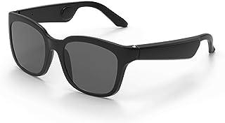 Electronics BT Bone Conduction Headphones Sunglasses Smart Sunglasses Wireless Stereo BT 5.0 Earphone Music Sunglasses Spo...