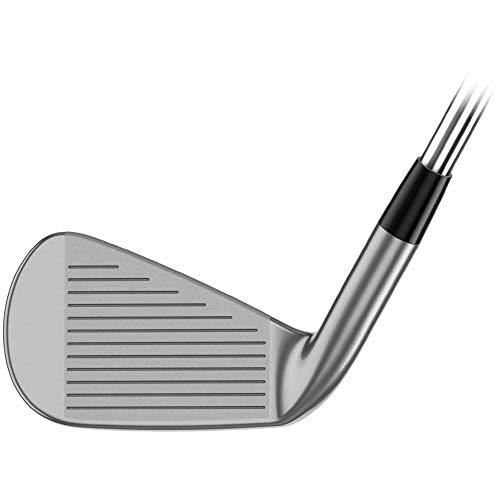 MIZUNO(ミズノ)ゴルフクラブアイアン【カタログ純正シャフト装着モデル】JPX921フォージド6本組(No.5~PW)メンズ右利き用N.S.PROモーダス3ツアー105スチールシャフト硬さ/S5KJXS35706