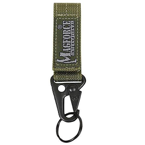 (マグフォース) MAGFORCE MF-1703 Belt Key Holder(OD) 鍵 収納