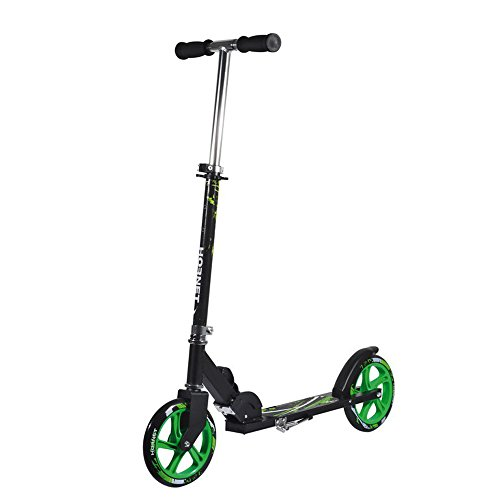 HUDORA City Scooter/Kinder Roller Hornet Alu/Stahl 8