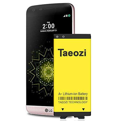 G5-Akku, 3200 mAh Li-ion, Standard-Ersatzakku für LG G5 BL-42D1F, H860, H860N, H868, H845, H850, G5-Dual-SIM-Phone