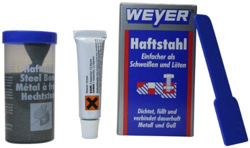WEYER 11125 haftstahl