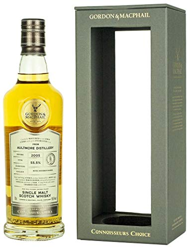 Aultmore - Connoisseurs Choice - 2005 13 year old Whisky