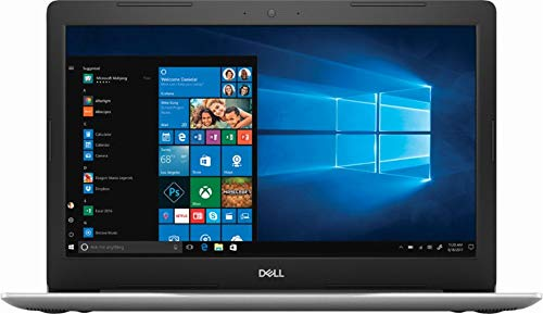 2020 Premium Flagship Dell Inspiron 15 5000 15.6 Inch FHD Touchscreen Laptop (AMD Ryzen 5 2500U up to 3.6GHz (>i7-7500U), 16GB RAM, 256GB SSD, AMD Radeo Vega 8, Backlit Keyboard, WiFi, Windows 10)